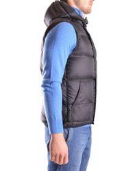 Rossignol - Men's Mcbi365008o Black Polyamide Vest - Lyst