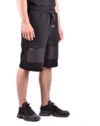 Les Hommes - Trousers - Lyst
