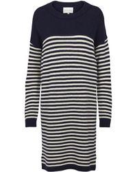 Second Female - Ofelia Knit Dress - Lyst