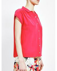 Pyrus - Muse Top - Lyst