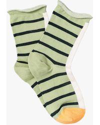 Hansel From Basel - Titian Crew Sock - Lyst