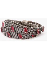Nicole Romano - Thames Bracelet - Lyst