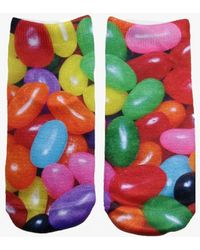 Living Royal - Jelly Beans Socks - Lyst