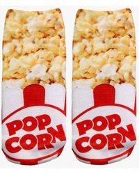 Living Royal | Popcorn Socks | Lyst