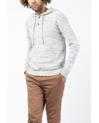 Katin - Bluff Hood Sweater - Lyst
