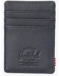 Herschel Supply Co. - Raven Wallet - Lyst