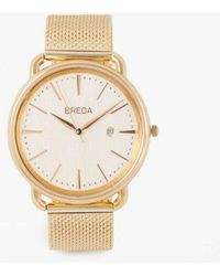 Breda - Linx Watch - Lyst