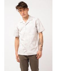 Publish - Coen S/s Shirt - Lyst