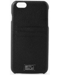 Hex - Solo Wallet Iphone 6+ Case - Lyst