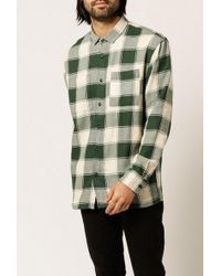 FairPlay - Terry L/s Woven - Lyst