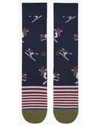Stance - Wilmot Sock - Lyst