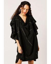 Uzi | Ingrid Beams Dress | Lyst