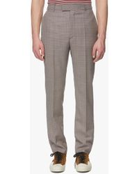 Band of Outsiders - Retro Trousers - Lyst