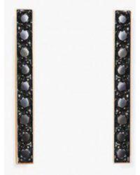 Selin Kent - Charlotte Stud Earrings - Lyst