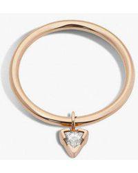 Shahla Karimi - Birthstone Ring No. 5 - Lyst