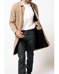 FairPlay - Fitzgerald Trench Coat - Lyst
