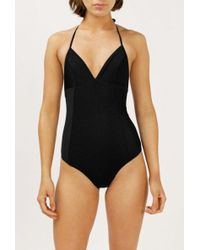 Lonely Hearts - Sadie Swimsuit - Lyst