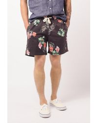 Insight - Fire Mountain Shorts - Lyst