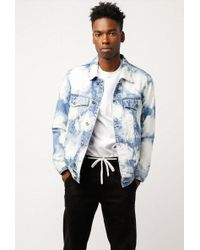 Barney Cools - B Rigid Denim Jacket - Lyst