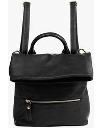 Azalea - Convertible Backpack - Lyst