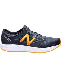 New Balance Sneakers Men - Gray
