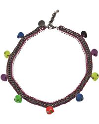 Venessa Arizaga - 'freak Show' Necklace - Lyst