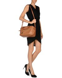 Marc Jacobs Brown Under-arm Bags - Lyst