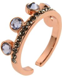 Ca & Lou Pink Ring - Lyst