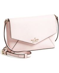 Kate Spade 'Cedar Street - Large Monday' Crossbody Bag - Lyst