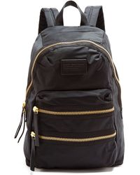 Marc By Marc Jacobs Packrat Backpack - Lyst
