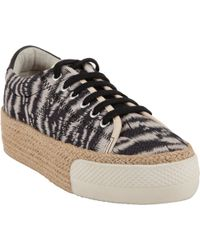 No Name - Sunset Espadrille Sneaker - Lyst
