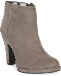 Rampage Benzley Booties - Lyst