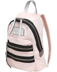 Marc By Marc Jacobs - Mini Packrat Nylon Backpack - Lyst
