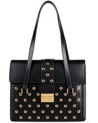 Red Valentino   Doulble Handle Bag   Lyst