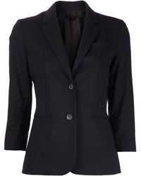 The Row 'Schoolboy' Blazer - Lyst