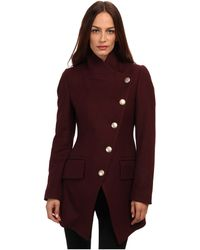Vivienne Westwood Anglomania State Coat - Lyst