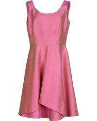 Sartoria Milanese | Knee-length Dress | Lyst