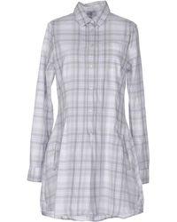 North Sails - Short Dress - Lyst