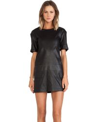 Lamarque Alma Dropped Shoulder Tunic - Lyst