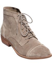 DV by Dolce Vita Sylo Suede Boots - Lyst