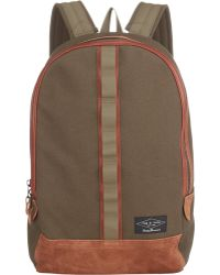 Rag & Bone Derby Backpack - Lyst
