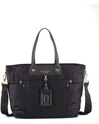 Marc By Marc Jacobs - Preppy Nylon Elizababy Diaper Bag - Lyst