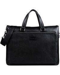 Carlo Pazolini - Work Bags - Lyst