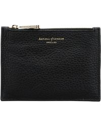 Aspinal Pouch - Lyst