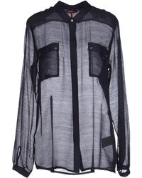 Woolrich Shirt - Lyst