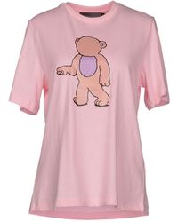 Antipodium - T-shirt - Lyst