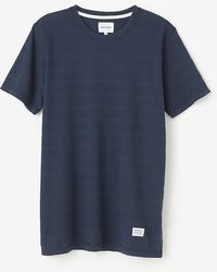 Norse Projects Niels Bubble Tee - Lyst