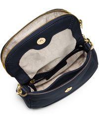 MICHAEL Michael Kors Bedford Flap Crossbody Bag - Lyst
