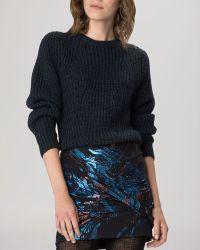 Maje Sweater - Kalvin - Lyst
