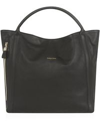 See By Chloé Harriet Hobo Bag - Lyst